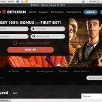 Betchan Casino Uk