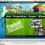 Bingofunland Best Bonus