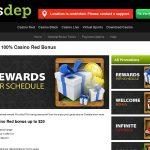 Casdep Free Poker