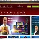 Casinoclub Special Offers