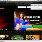 Casino.com Italian Get Free Spins