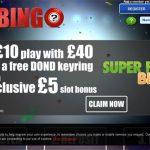 Deal Or No Deal Bingo Versement