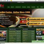 INetBet Casino Deposit