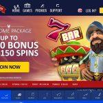 Jackpot Luck Get Free Bet