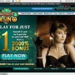 Nostalgia Casino Freespins