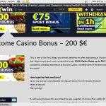 Noxwin Free Bets