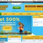Nugget Bingo Casino Slots