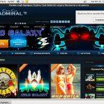 Promo Code Casinoadmiral