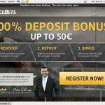 Race Bets Best Deposit Bonus