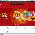 Red Star Poker 10 보너스