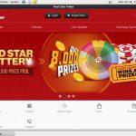 Red Star Poker Wirecard