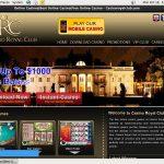 Royal Casino Club Voucher Codes