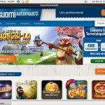 Suomi Automaatti Access