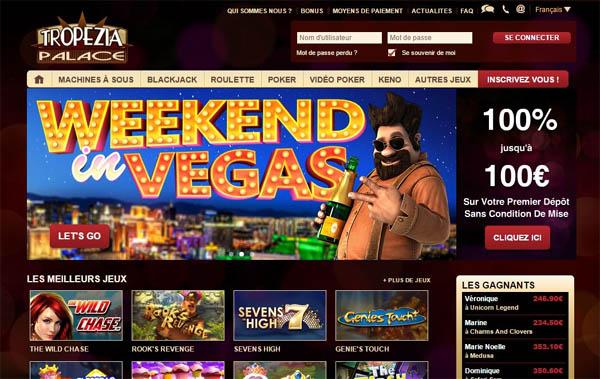 Tropeziapalace Free Online Slots