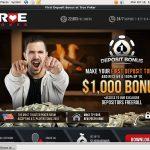 True Poker E Transfer