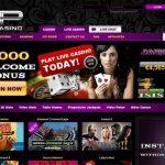 Viproom Casinos Bonus