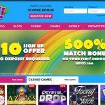 Wowbingo Signup Bonus Offer