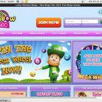 Lucky Rainbow Bingo Bonus Offers