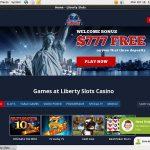 Liberty Slots Code