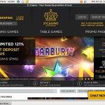 21casino Mobil Casino Bonus