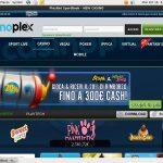 Plexbet Vip Bonus