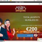 Discount Golden Euro Casino