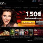 Casino.com Reward Code