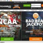 Tiger Gaming E Transfer