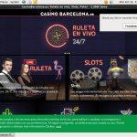 Casino Barcelona Com Casino