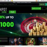 Cashpotcasino Upay