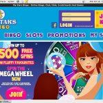 Download My Stars Bingo App