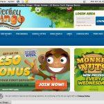 Monkey Bingo Bonus Spins