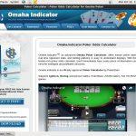 Omaha Indicator Bonus Codes