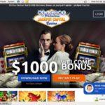 Jackpot Capital Games App