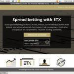 ETX Capital Freebonus