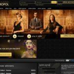 Casino Metropol サインアップボーナス