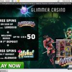 Glimmercasino Online Spielen