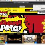 Boombang Casino 撲克