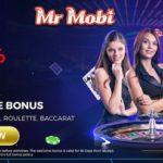 Mr Mobi Site