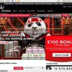 Royal Panda Depositar