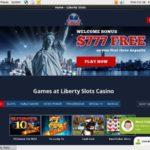 Libertyslots Slot Machines