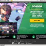 Unibet Online Casino Reviews