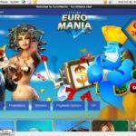 Euro Mania Flexepin