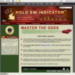 Max Holdem Indicator Deposit
