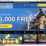 Casinograndbay Mobil