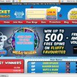 Pay For Rocket Bingo