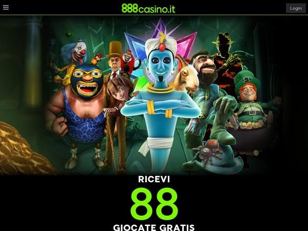 888casino Unionpay